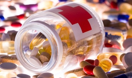 лекарство от вульгарного псориаза