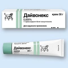 Лекарство от псориаза и цены на них - Псориаз