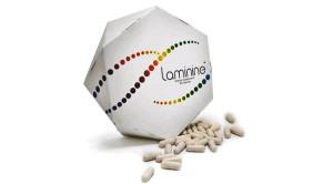Таблетки Ламинин от псориаза
