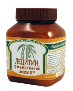 Лецитин от псориаза