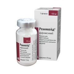 Моноклональные антитела псориаз препарат