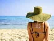 Море и солнце при псориазе